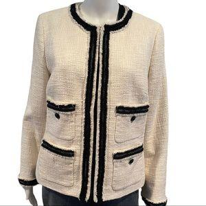 Talbots Chanel Style Blazer